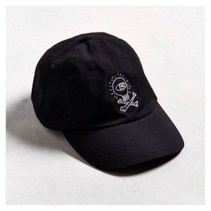 Urban Outfitters Lil Uzi Vert Embroidered Hat